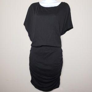 Victoria's Secret black dress sz M